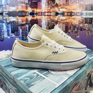 Vans Off White Skate Authentic